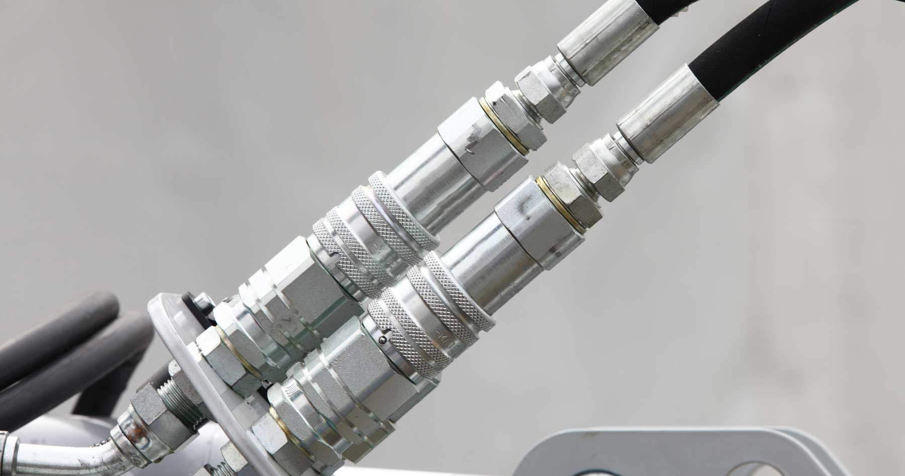 Wil-Tech Industries Ltd - Products Fluid Connectors