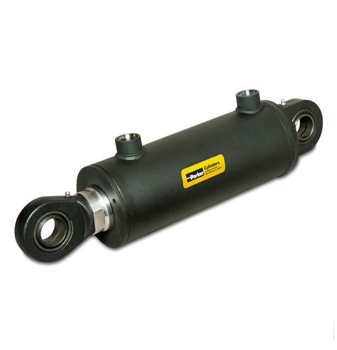 Welded Cylinders