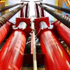 Wil-Tech Industries Ltd - Oilfield