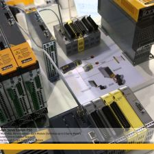 Parker Hannifin Participates in SPS Drives 2015 Exhibition (Nuremberg, Germany)