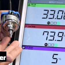Parker Hannifin's new SensoNODE sensors