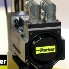 Linear Motion Solutions by Parker Industrial Cylinder Division