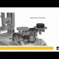 Parker:  The Art of Machine Tool Automation