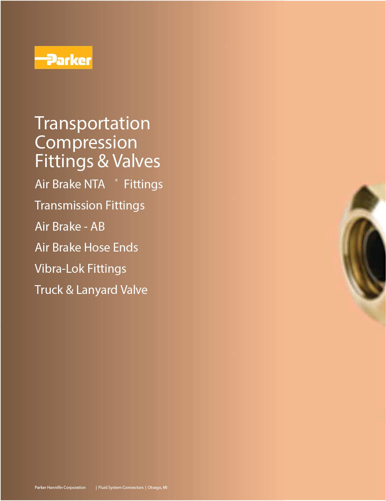 Brass   Wil-Tech Industries Ltd    Fluid Power   Your